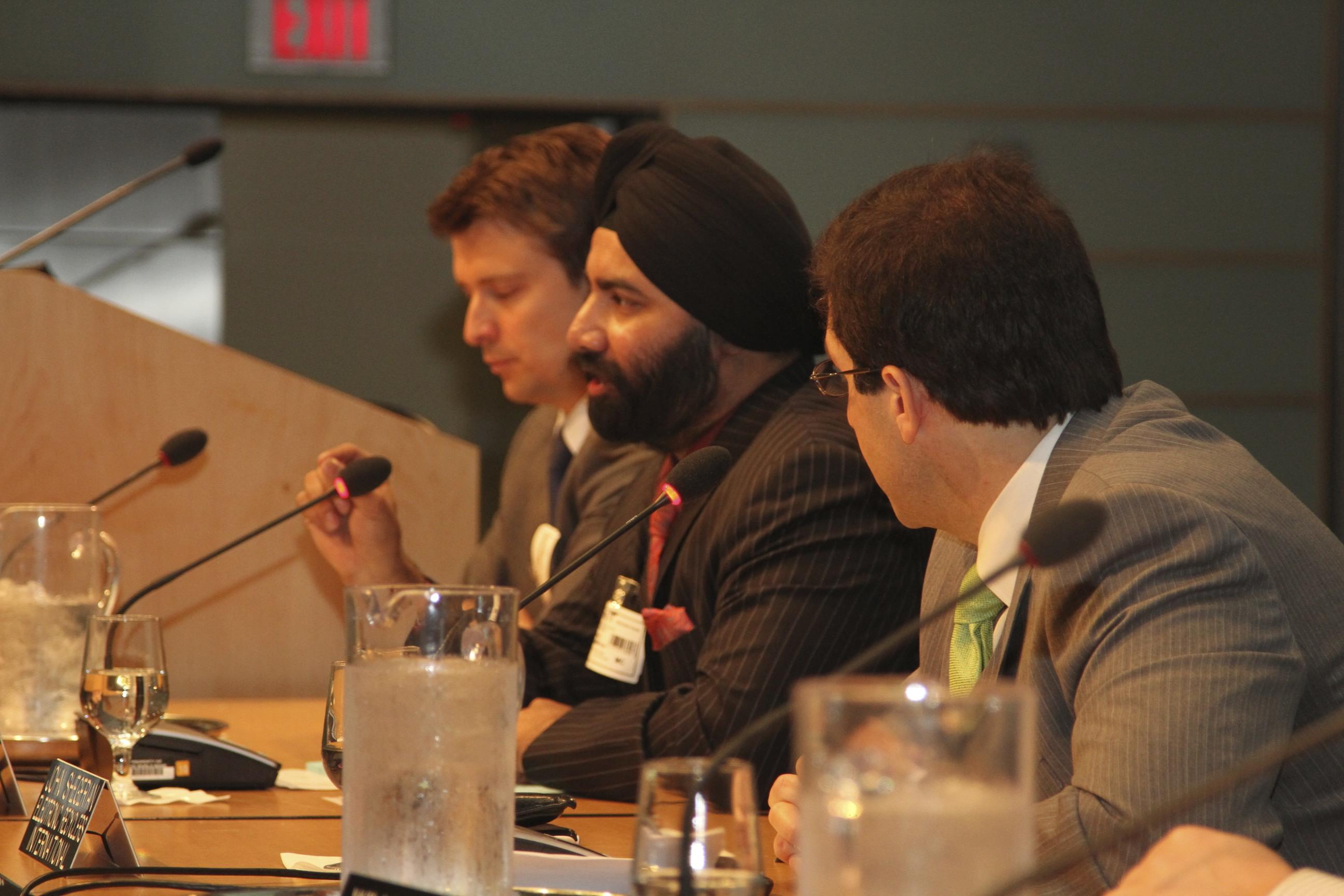dc 2011 panel