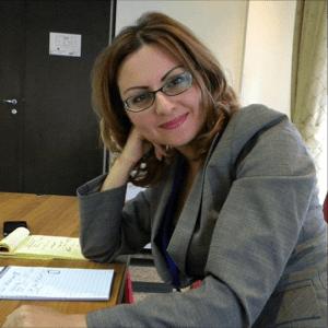 Anna Khachaturyan