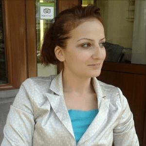 Marina Ter-Sargsyan