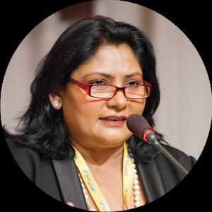 Naila Chowdhury
